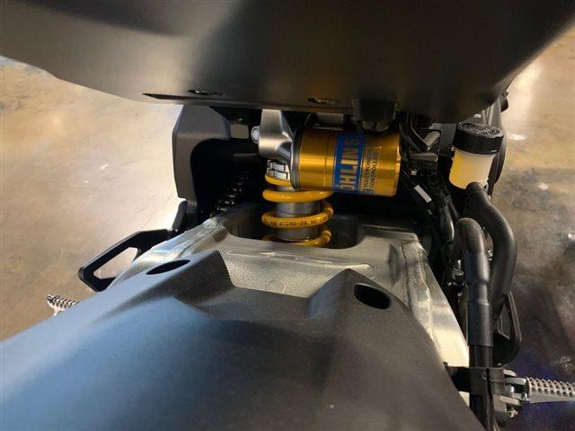 2021 Yamaha YZF R1M at Powersports St. Augustine