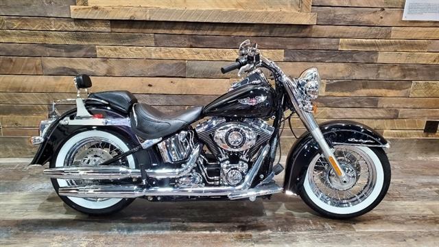 2013 Harley-Davidson Softail Deluxe at Bull Falls Harley-Davidson