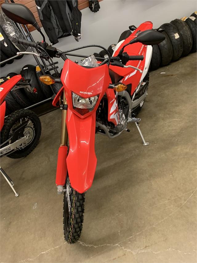 2020 Honda CRF 250L at Southern Illinois Motorsports