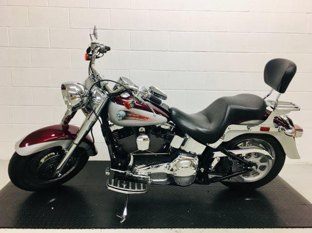 2006 Harley-Davidson Softail Fat Boy at Destination Harley-Davidson®, Silverdale, WA 98383