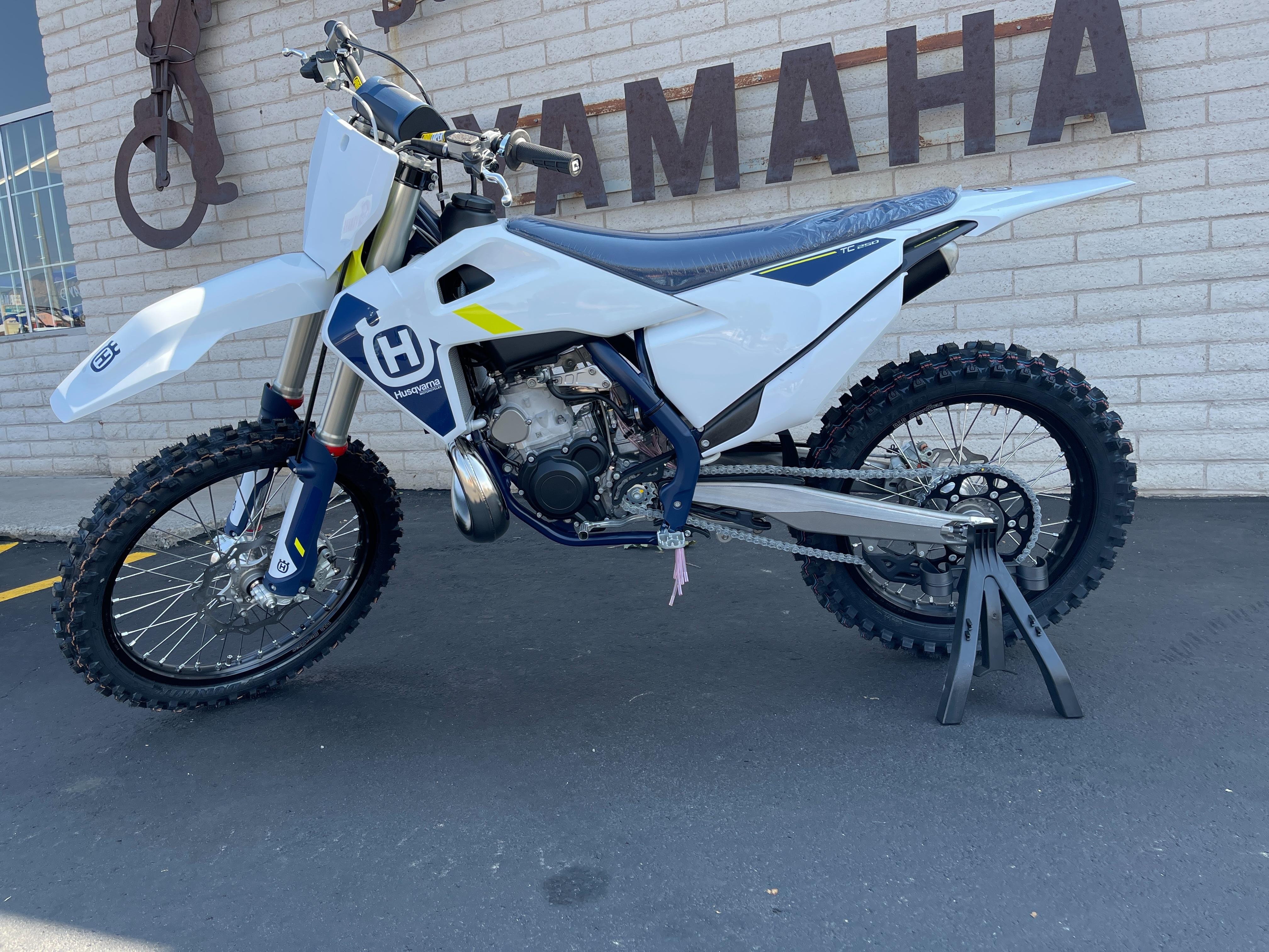 2022 Husqvarna TC 250 at Bobby J's Yamaha, Albuquerque, NM 87110