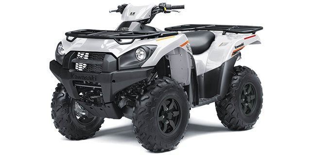 2021 Kawasaki Brute Force 750 4x4i EPS at Got Gear Motorsports