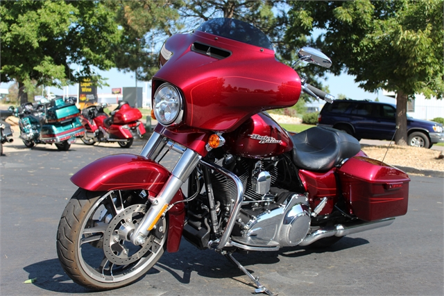 2016 Harley-Davidson Street Glide Special at Aces Motorcycles - Fort Collins
