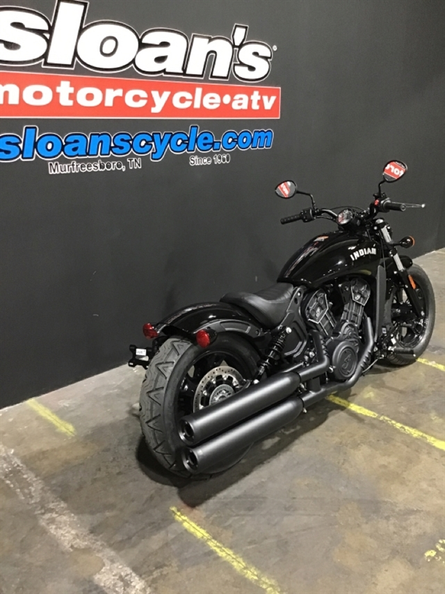 2021 Indian SCOUT BOBBER SIXTY ABS N21MTA11AA at Sloans Motorcycle ATV, Murfreesboro, TN, 37129
