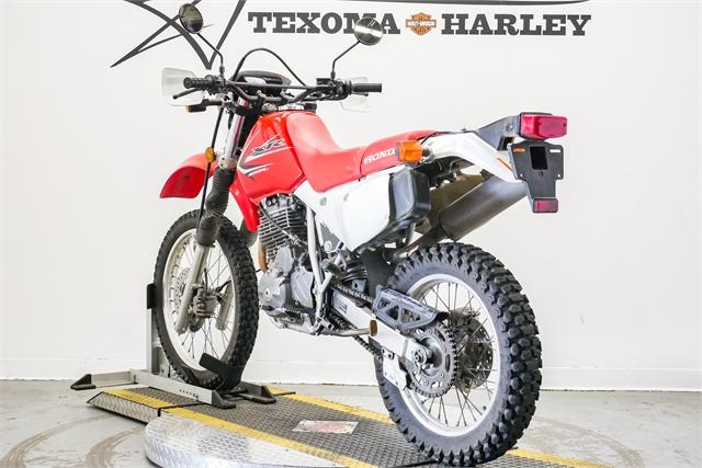 2014 Honda XR 650L at Texoma Harley-Davidson