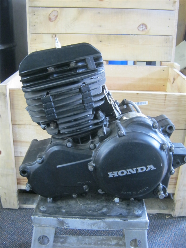1983 Honda ATC250R Engine Exchange at Brenny's Motorcycle Clinic, Bettendorf, IA 52722