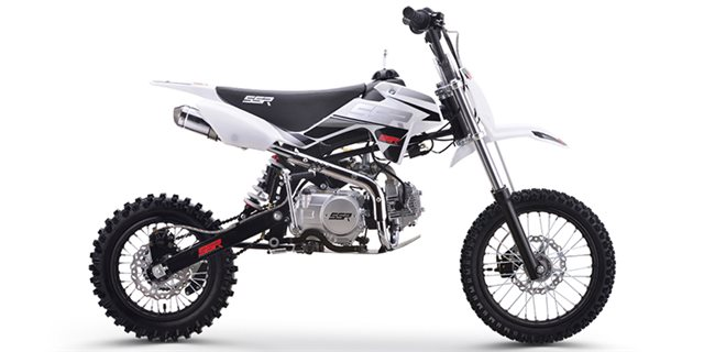 2021 SSR Motorsports SR125 Base at Extreme Powersports Inc