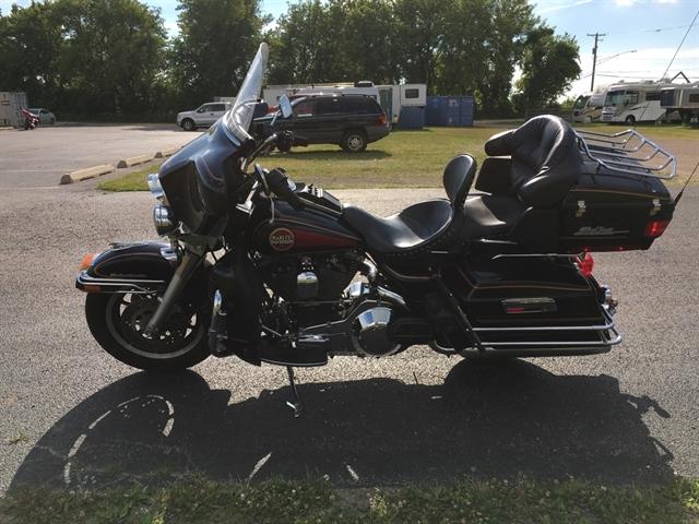 1995 Harley-Davidson FLHTCU at Randy's Cycle, Marengo, IL 60152