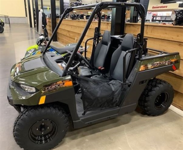 2020 POLARIS Ranger 150 A20HZB15A1 at Got Gear Motorsports