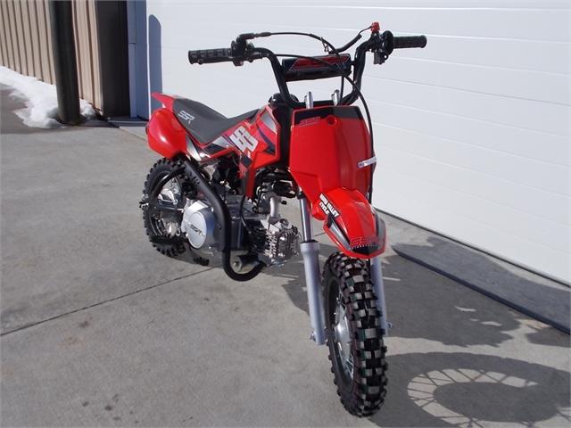2021 SSR Motorsports SR70 AUTO at Nishna Valley Cycle, Atlantic, IA 50022