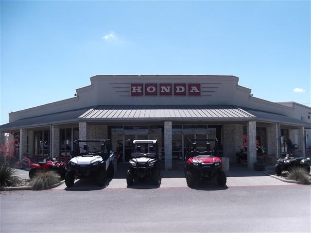 2018 Honda CRF 250L Rally at Kent Motorsports, New Braunfels, TX 78130