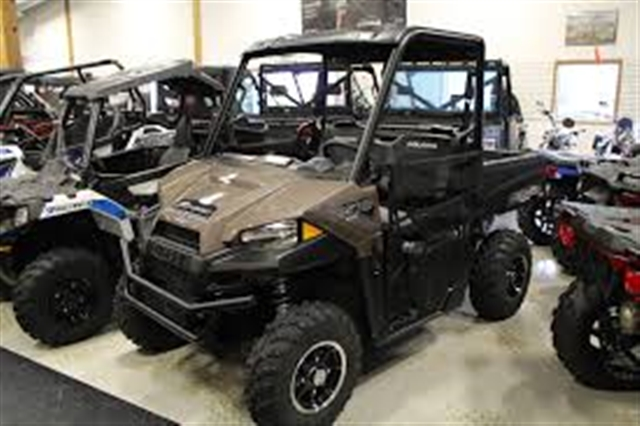 2019 Polaris Ranger 570 EPS at Kent Powersports of Austin, Kyle, TX 78640