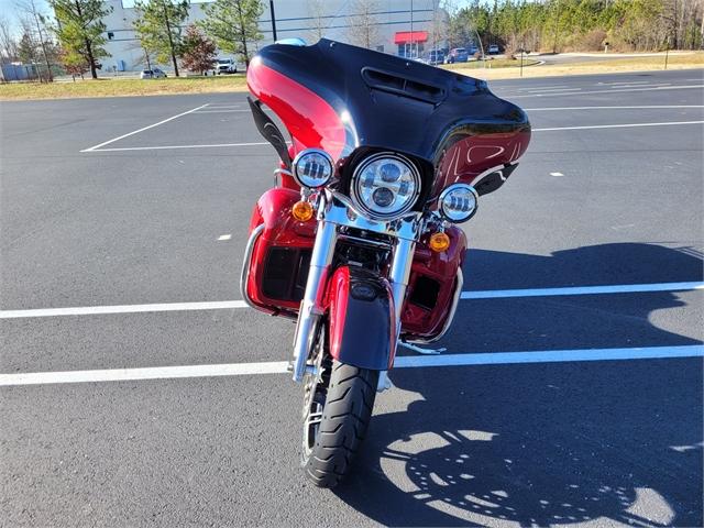 2021 Harley-Davidson Touring FLHTK Ultra Limited at Richmond Harley-Davidson