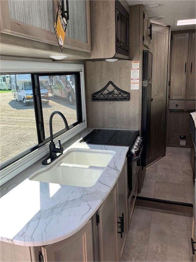 2022 Coachmen Prism Select 24FS at Prosser's Premium RV Outlet