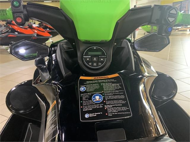2020 Kawasaki Jet Ski STX 160LX at Sun Sports Cycle & Watercraft, Inc.