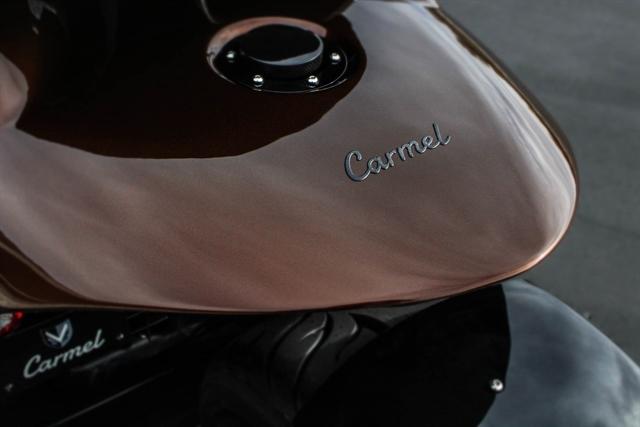 2021 Vanderhall Carmel Carmel GTS at Extreme Powersports Inc