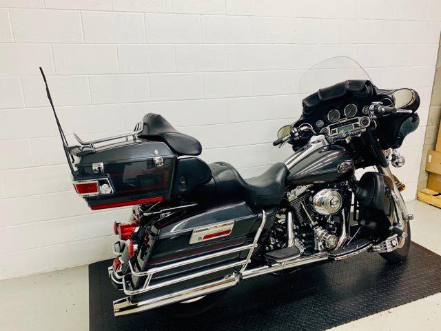 2008 Harley-Davidson Electra Glide Ultra Classic at Destination Harley-Davidson®, Silverdale, WA 98383