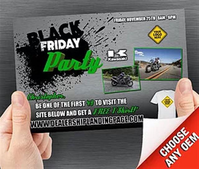 2018 FALL Black Friday Powersports at PSM Marketing - Peachtree City, GA 30269