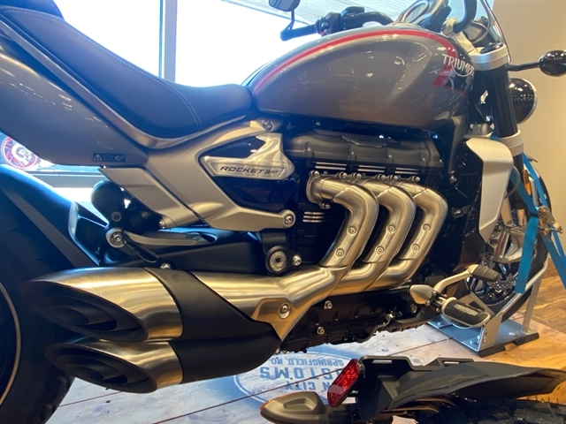 2021 Triumph ROCKET 3 GT ROCKET 3 GT at Youngblood RV & Powersports Springfield Missouri - Ozark MO