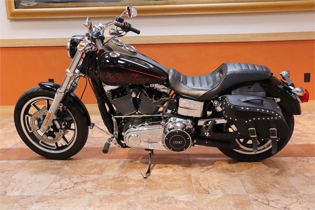 2016 Harley-Davidson Dyna Low Rider at 1st Capital Harley-Davidson
