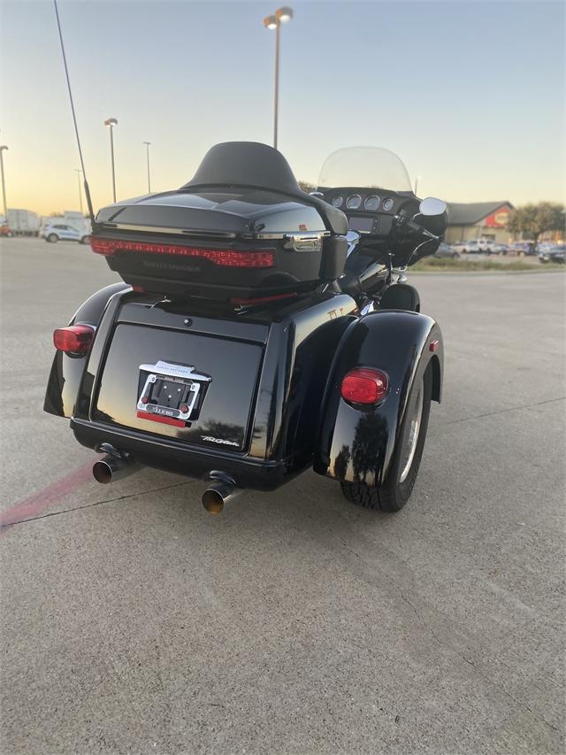 2016 Harley-Davidson Trike Tri Glide Ultra at Harley-Davidson of Waco