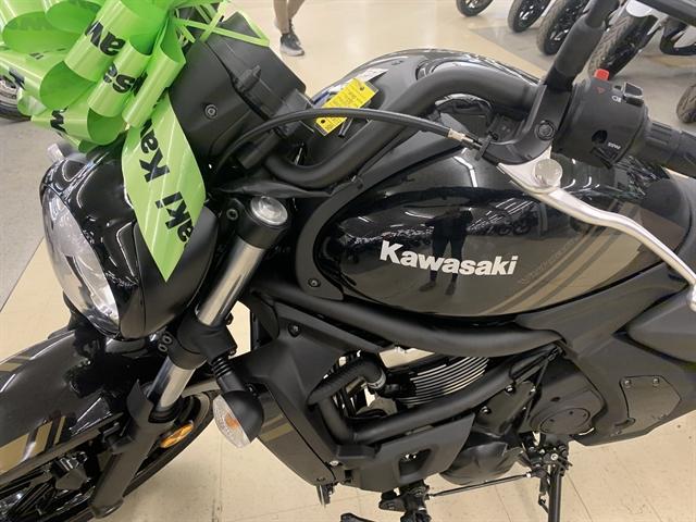 2020 Kawasaki Vulcan S Base at Columbia Powersports Supercenter