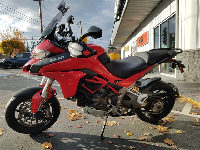 2016 Ducati Multistrada 1200 S 1200 S at Lynnwood Motoplex, Lynnwood, WA 98037