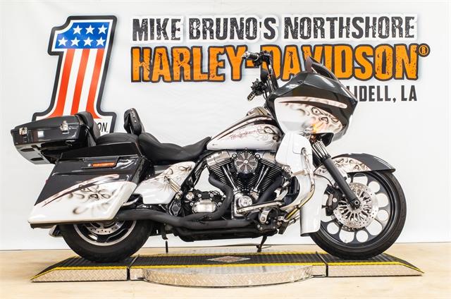 2013 Harley-Davidson Road Glide Custom at Mike Bruno's Northshore Harley-Davidson