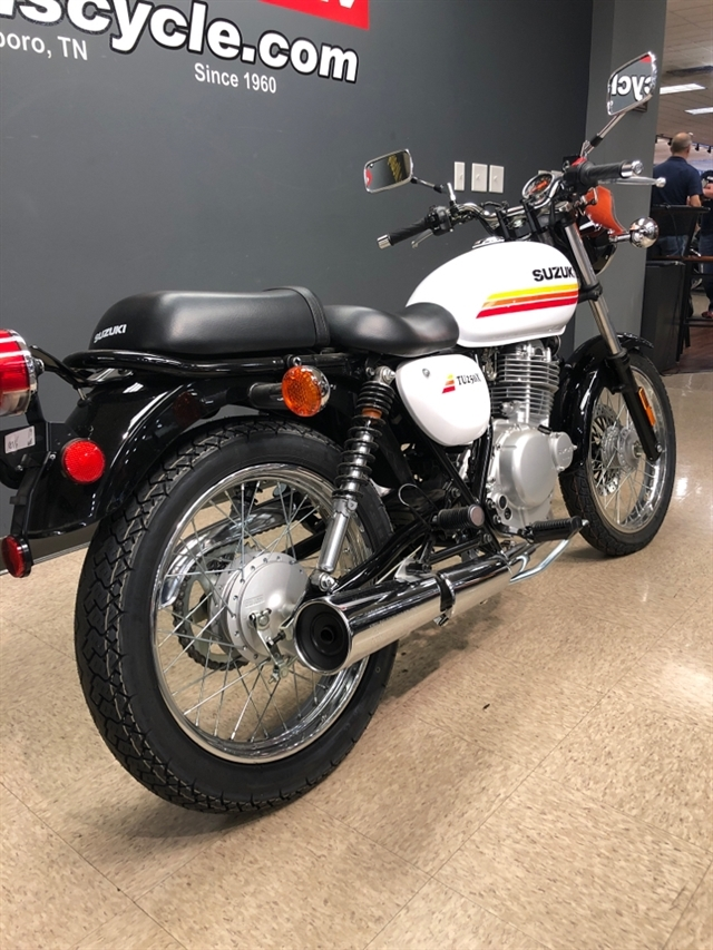 2019 Suzuki TU 250X at Sloans Motorcycle ATV, Murfreesboro, TN, 37129