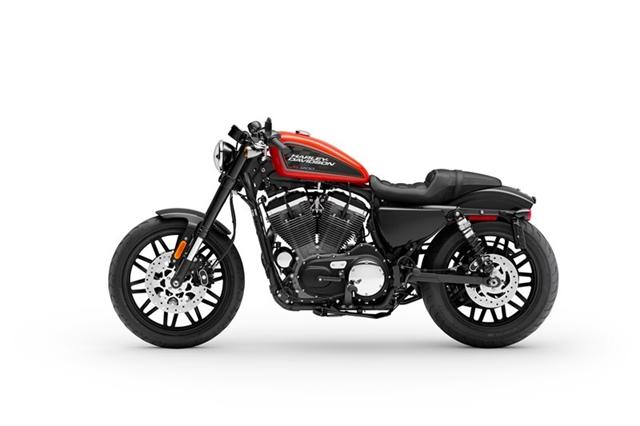 2020 Harley-Davidson Sportster Roadster at Thunder Harley-Davidson