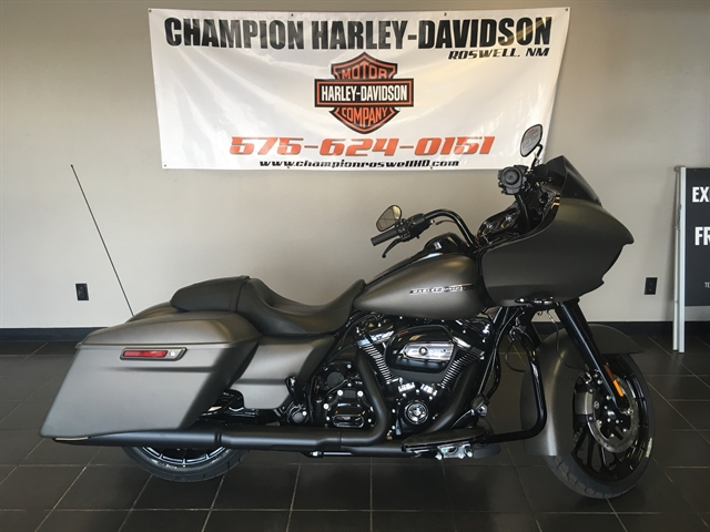 2019 Harley-Davidson Road Glide® Special at Champion Harley-Davidson