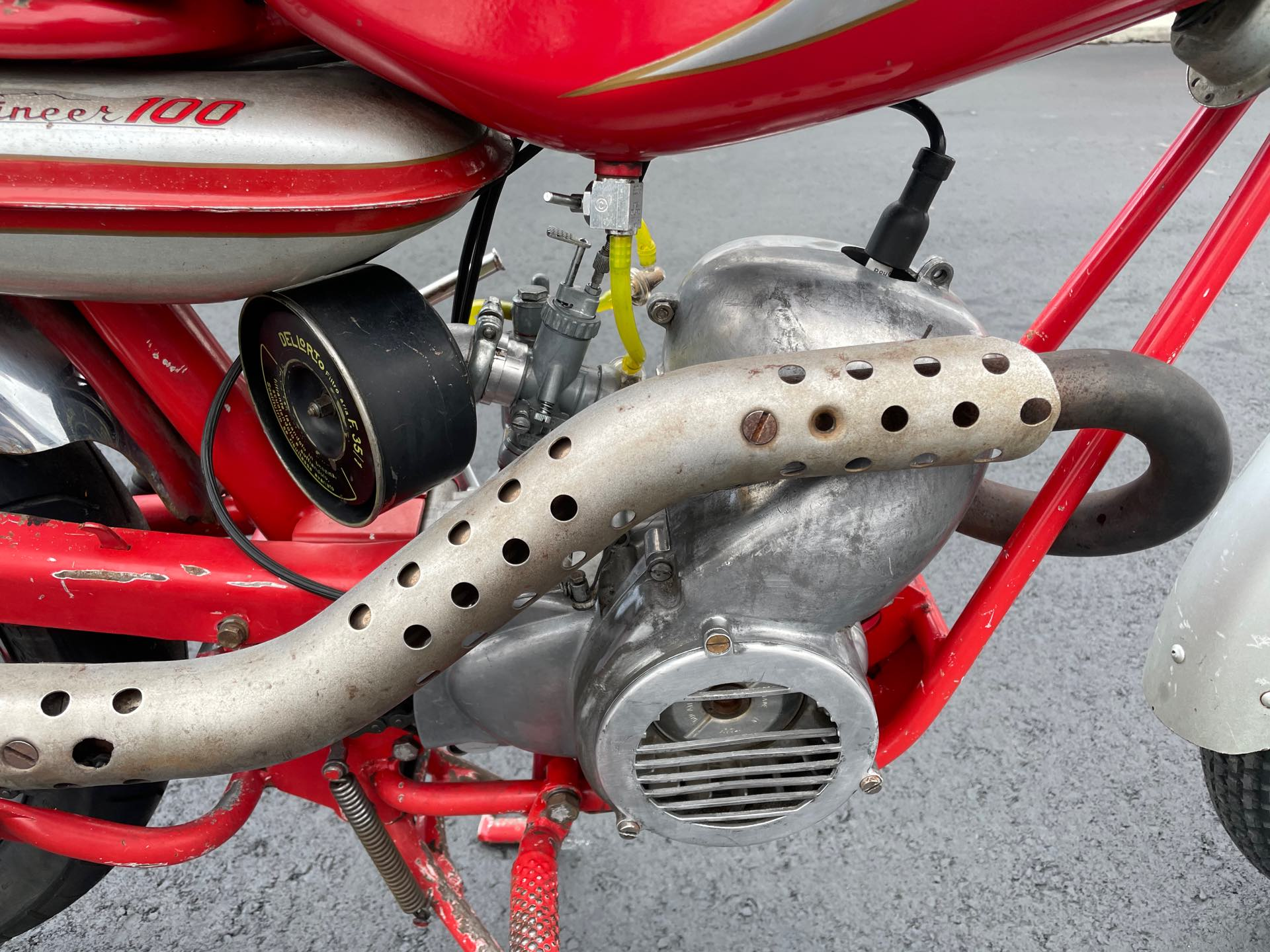 1965 DUCATI 100 Mountaineer at Aces Motorcycles - Fort Collins