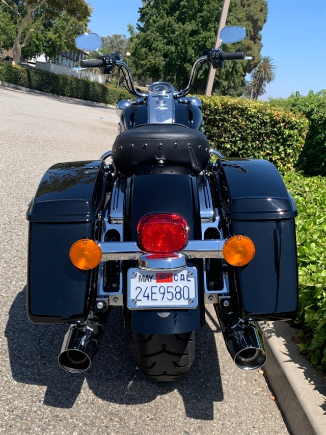 2019 Harley-Davidson Road King Base at Ventura Harley-Davidson