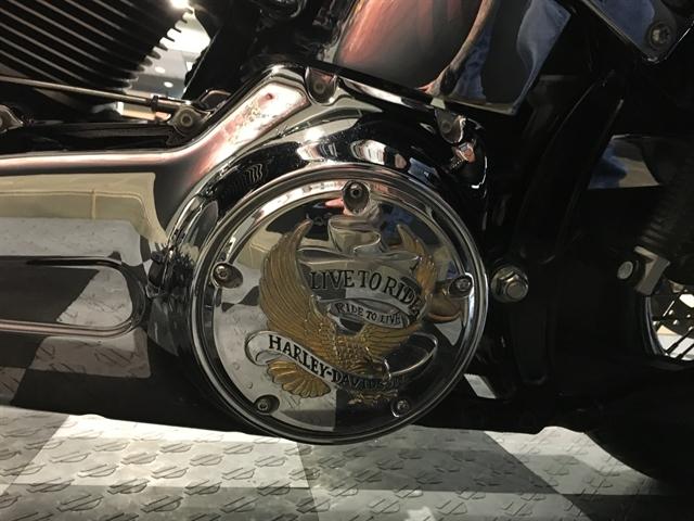 2008 Harley-Davidson Softail Heritage Softail Classic at Worth Harley-Davidson
