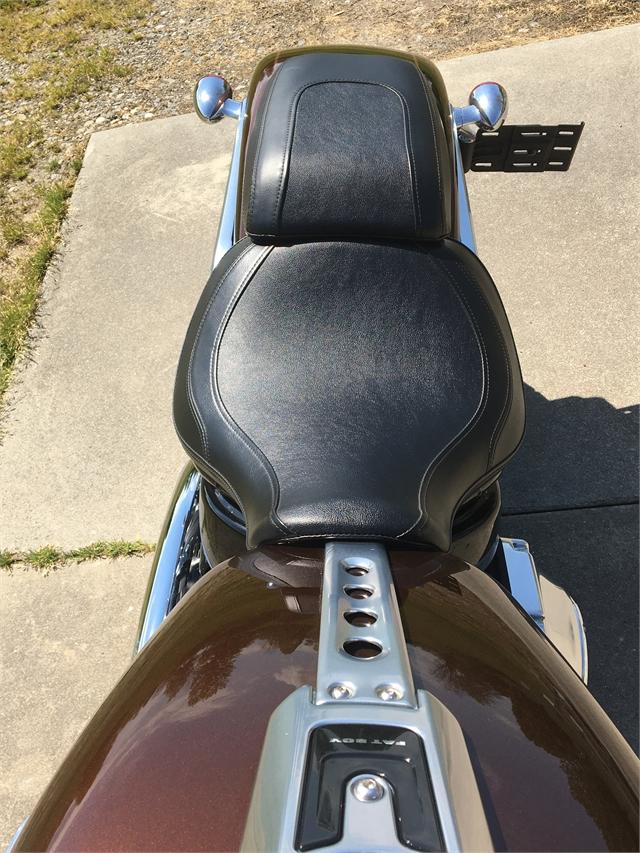 2019 Harley-Davidson Softail Fat Boy 114 at Harley-Davidson of Asheville