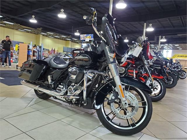 2019 Harley-Davidson Street Glide Base at Sun Sports Cycle & Watercraft, Inc.