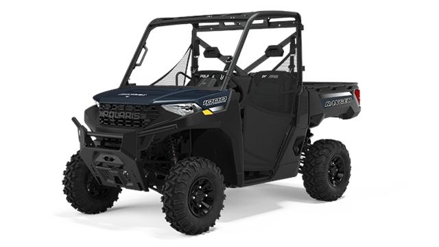 2021 Polaris Ranger 1000 Premium at Rod's Ride On Powersports