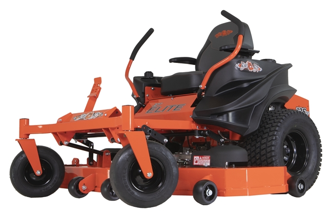 2019 Bad Boy Mowers ZT Elite 60
