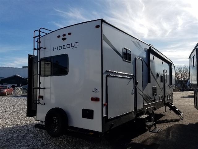 2020 Keystone Hideout (All Regions) 308BHDS at Youngblood RV & Powersports Springfield Missouri - Ozark MO