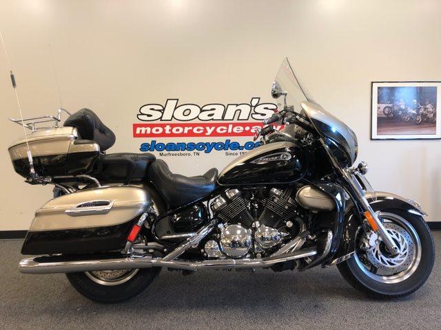 2009 Yamaha Royal Star Venture S at Sloan's Motorcycle, Murfreesboro, TN, 37129