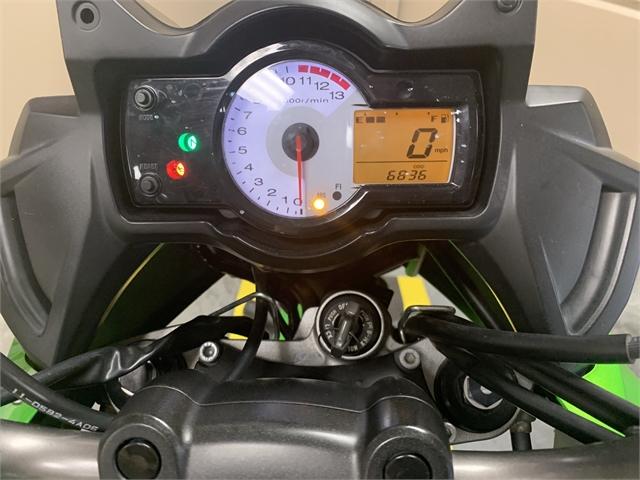 2014 Kawasaki Versys ABS at Star City Motor Sports