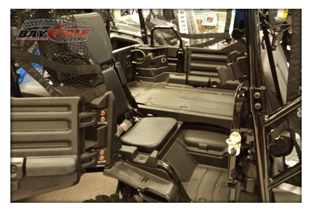 2020 Honda Pioneer 700-4 Deluxe Deluxe at Bay Cycle Sales