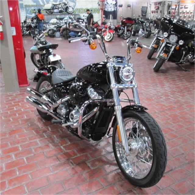 2021 Harley-Davidson Cruiser FXST Softail Standard at Bumpus H-D of Memphis