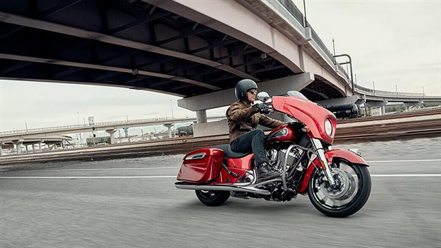 2019 Indian Chieftain Limited at Pikes Peak Indian Motorcycles