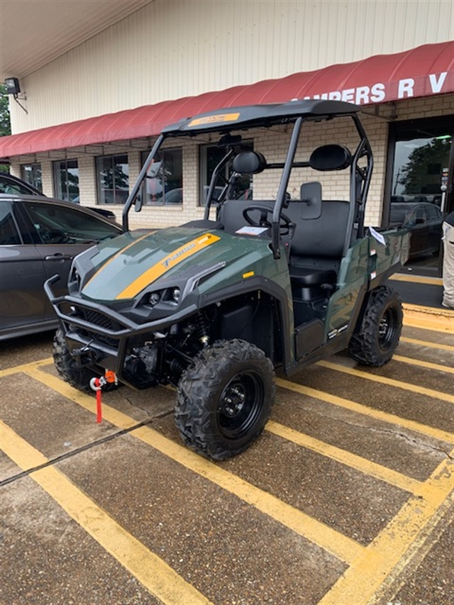 2019 Bennche T-Boss 1100 at Campers RV Center, Shreveport, LA 71129