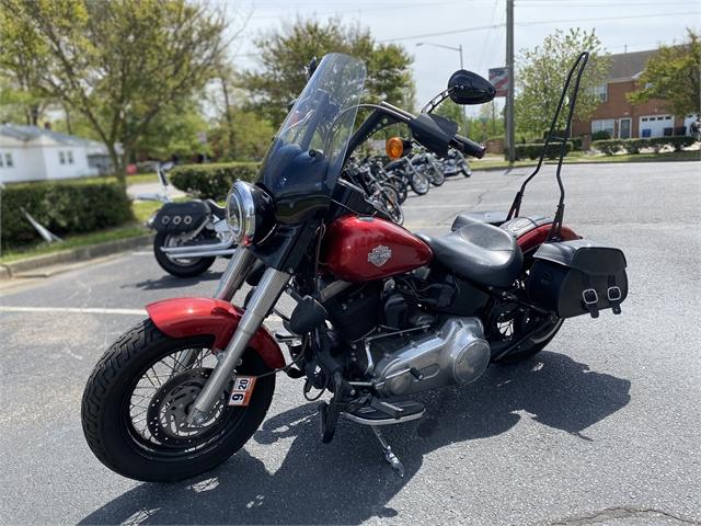 2013 Harley-Davidson Softail Slim at Southside Harley-Davidson