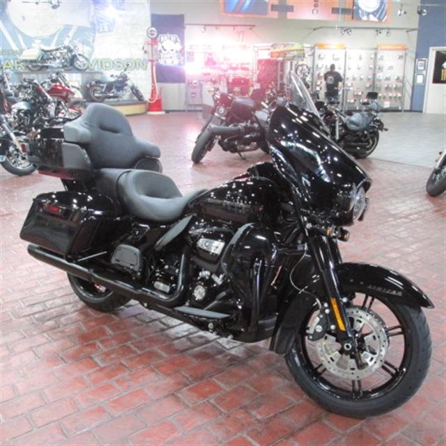 2020 Harley-Davidson Touring Ultra Limited at Bumpus H-D of Memphis