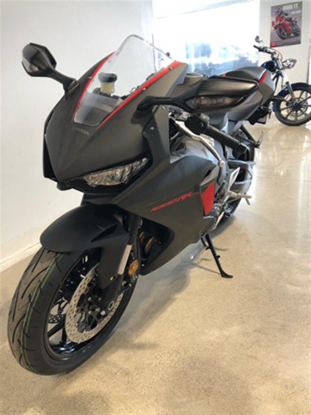 2018 Honda CBR1000RR Base at Genthe Honda Powersports, Southgate, MI 48195
