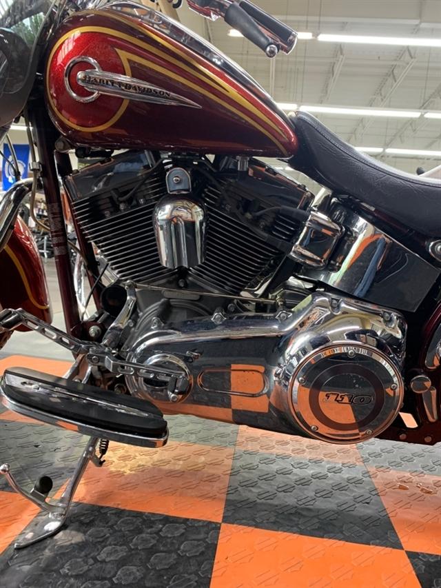 2014 Harley-Davidson Softail CVO Deluxe at Hampton Roads Harley-Davidson