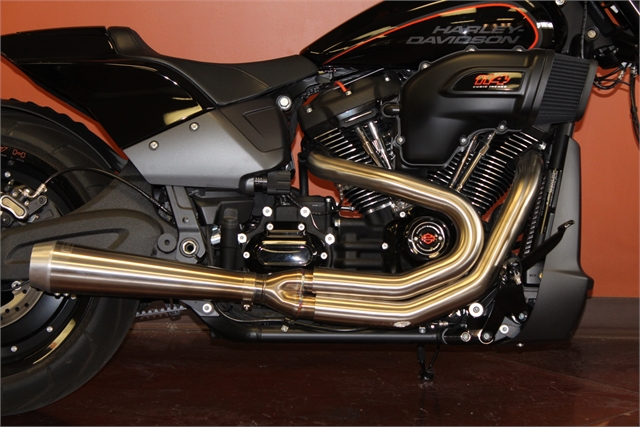 2019 Harley-Davidson Softail FXDR 114 at Platte River Harley-Davidson